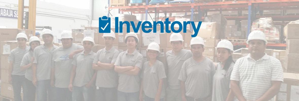 Inventory Grupo